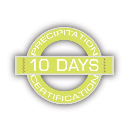 ten-day-precipitation-certification